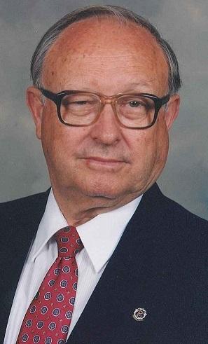 Roy B. Staton