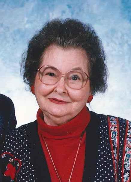 Bessie Christine Alexander