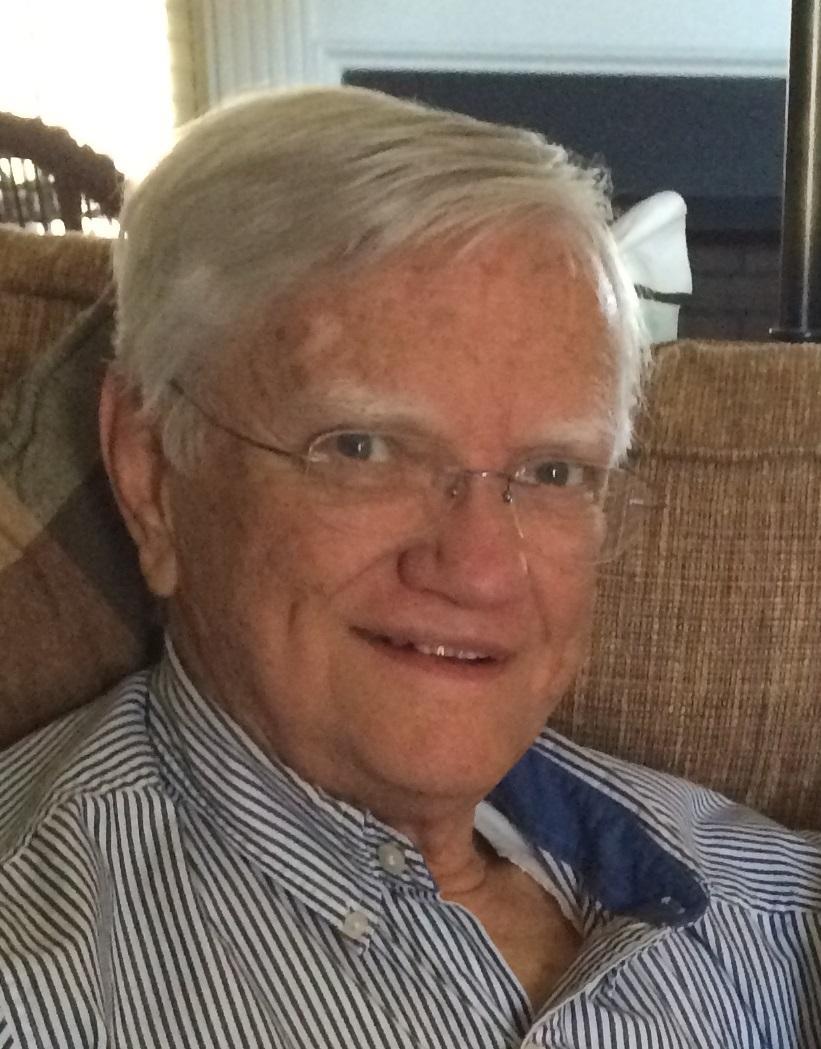 David Maxell Hess