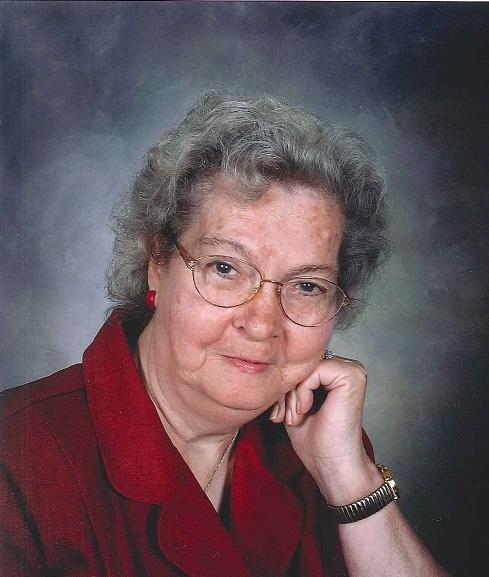 Martha Lavada Basinger  Parker