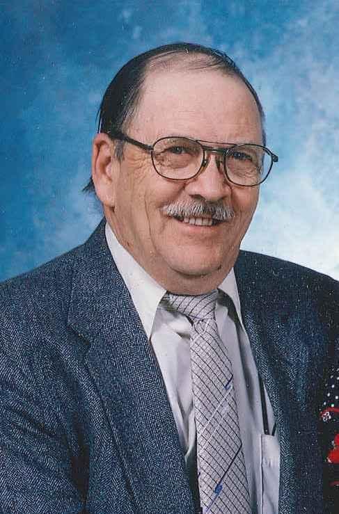 James Torrence Alexander, Jr