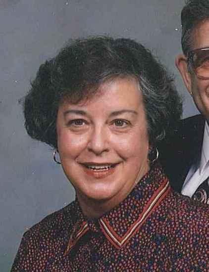 Nancy Honeycutt Fisher