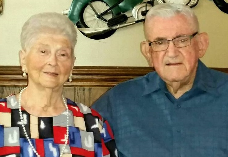 Don  and Margaret Livengood
