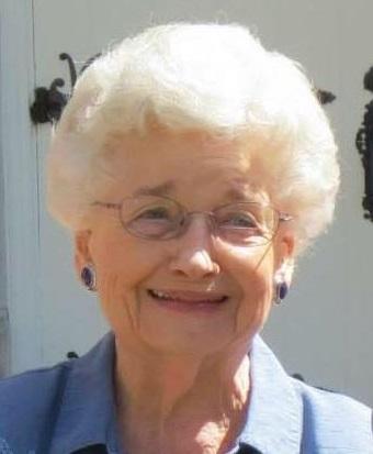 Jeane Walton Poole