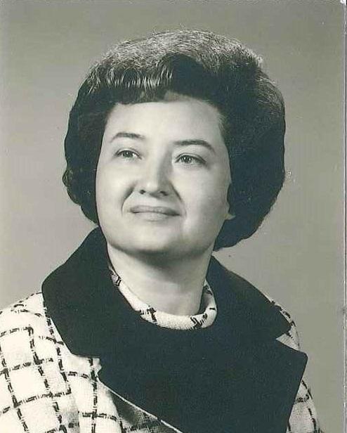 Beatrice Marie Helms