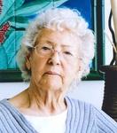 Ruth Maners