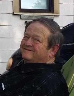 David Eugene  Bost