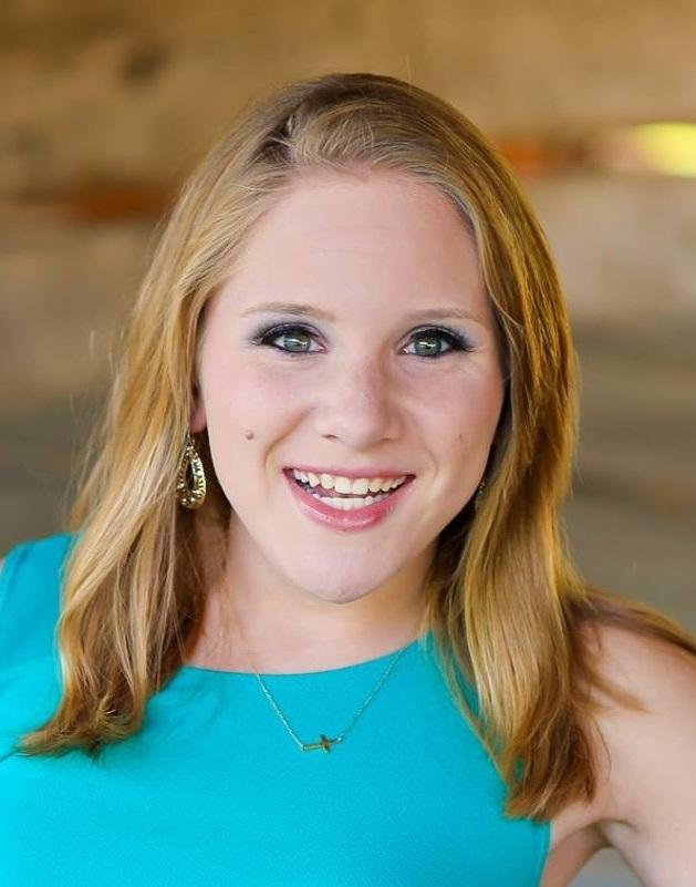 Taylor Paige Kirk