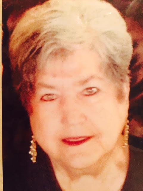Judy Lynn McDaniel Hunt