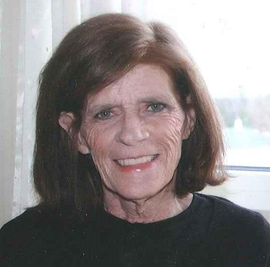 Kathleen Shinn Morris