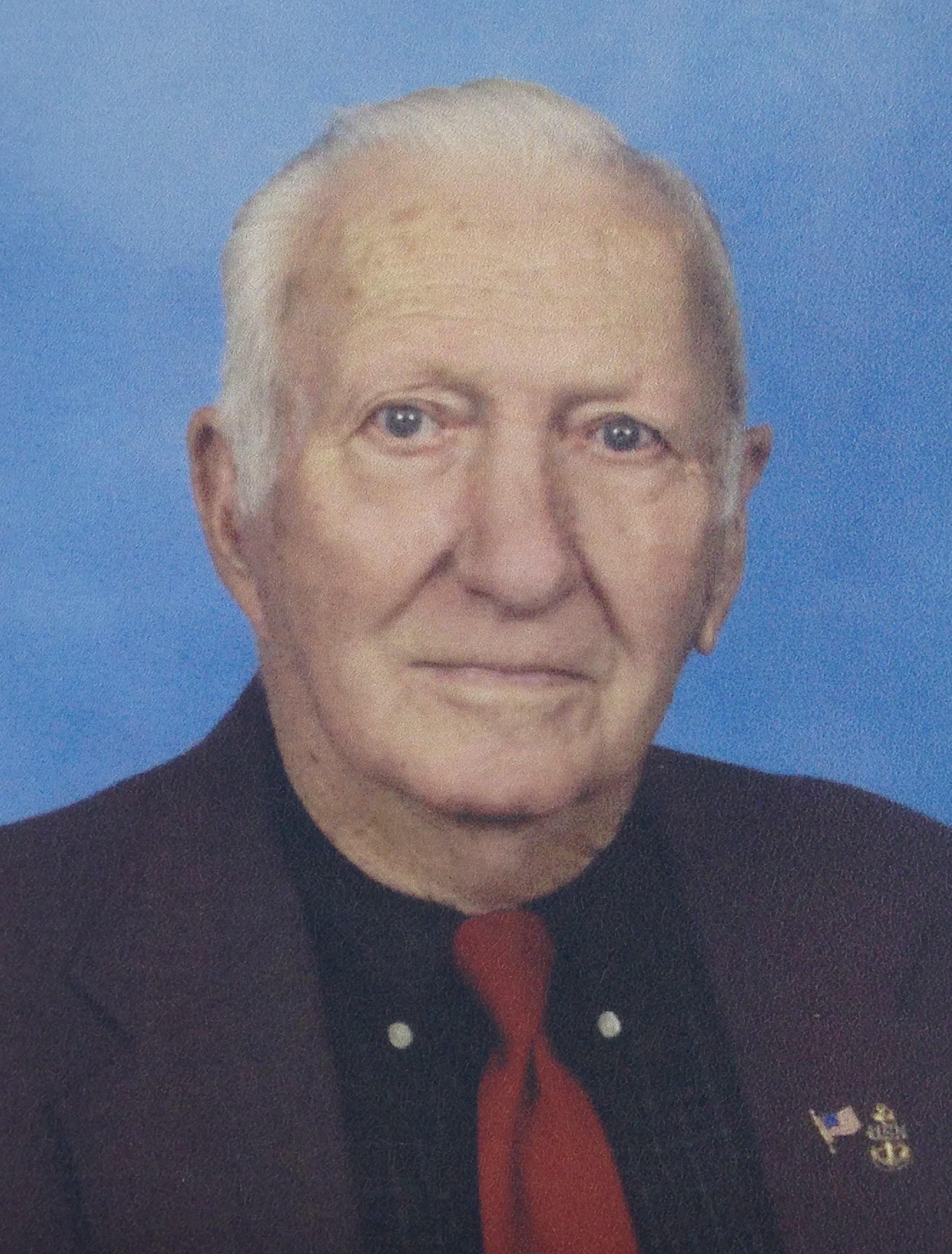 Melvin Rufus Hammill