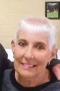 Paulette Wida Welty