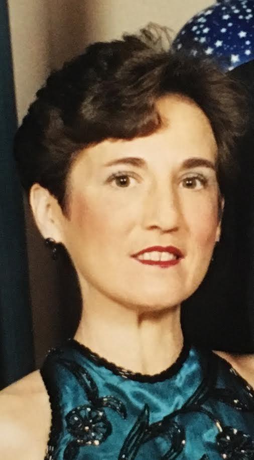 Shellie May Heglar