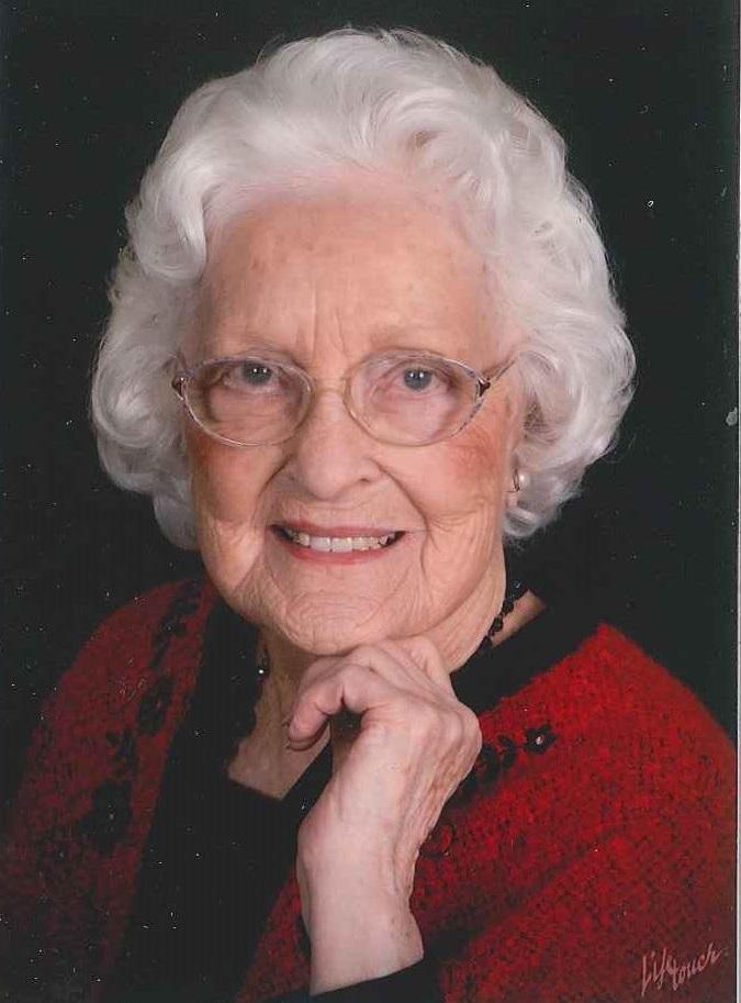Jean Broadway Holshouser