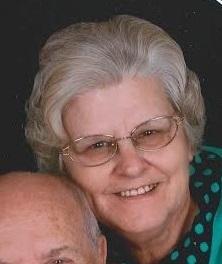 Bonnie Kay Trexler Basinger