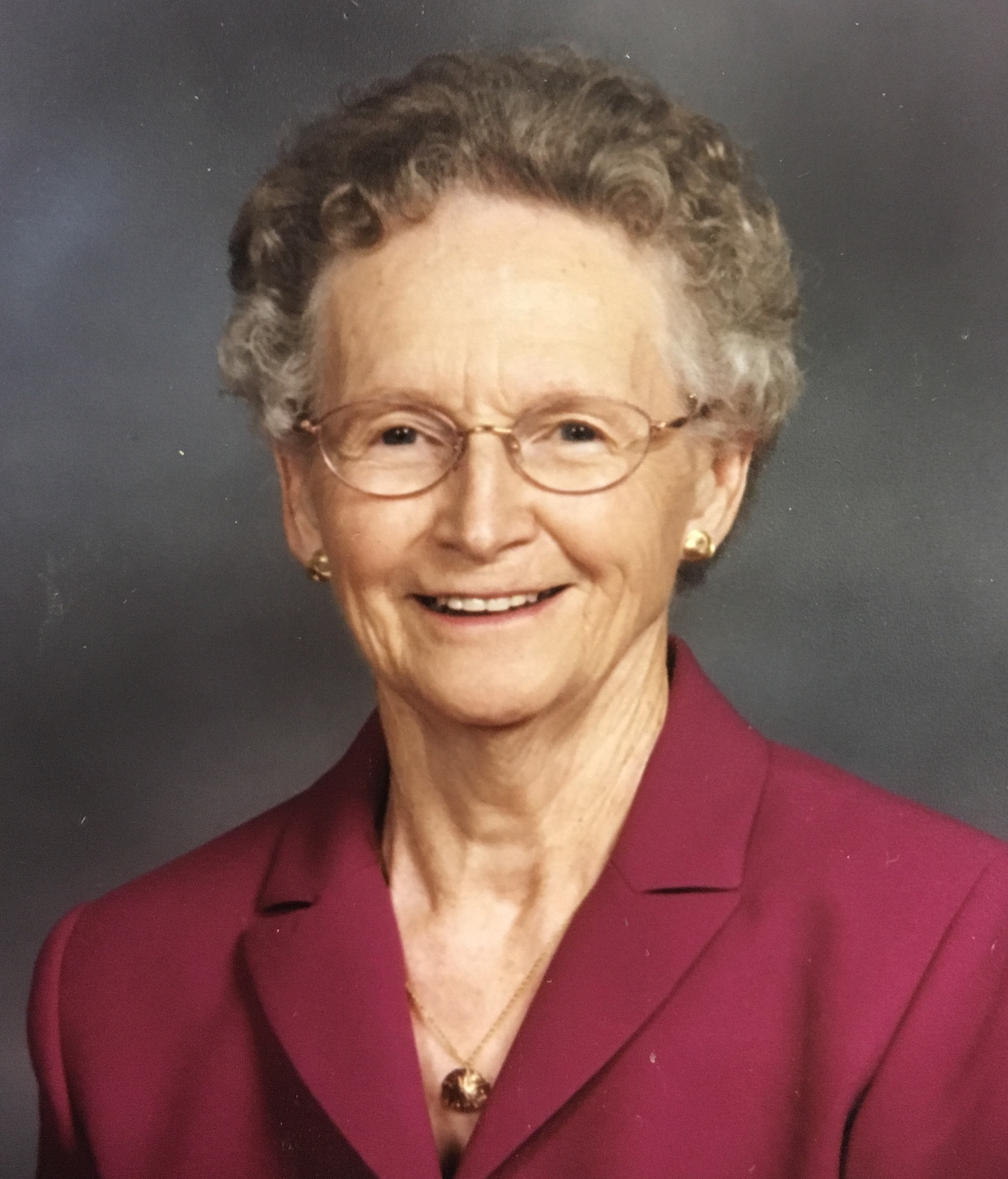 Mary  Ruth Miller