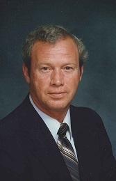 Donald Ray
