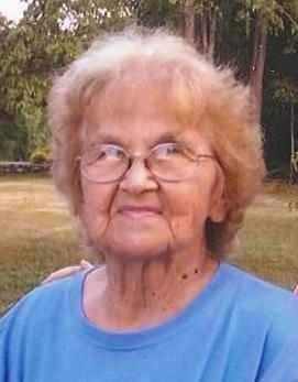 Edna Stokes Harrell