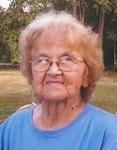 Edna Harrell