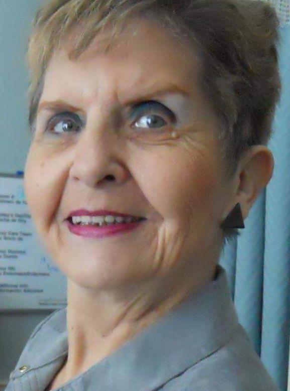 Shirley Ruth Garver Rakes