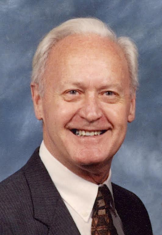 Rev. James Reid  Cress