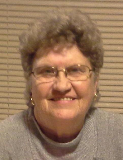 Mary Carolyn Hutchinson