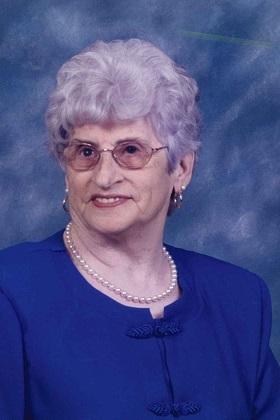 Mildred Katherine Snider Kesler