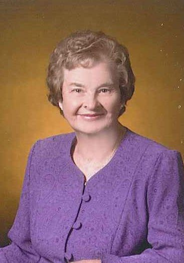 Mary Earnhardt Powlas