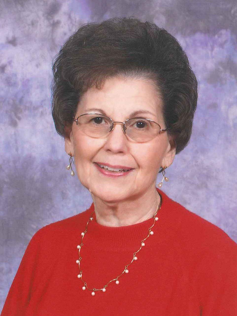 Jennie Wilhelm Barrier