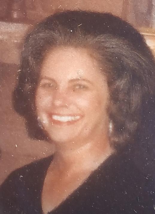 Ruth Ghent Rowland
