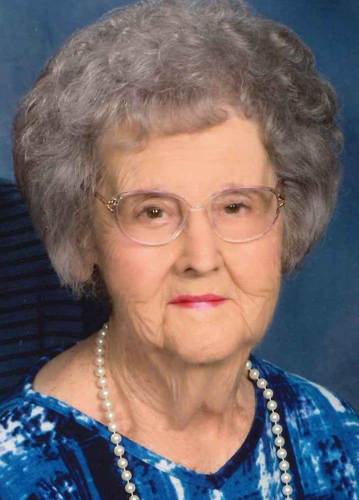 Clara Sue  Fraley