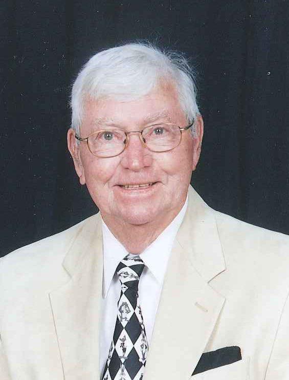 John Thomas Tolley, Jr.