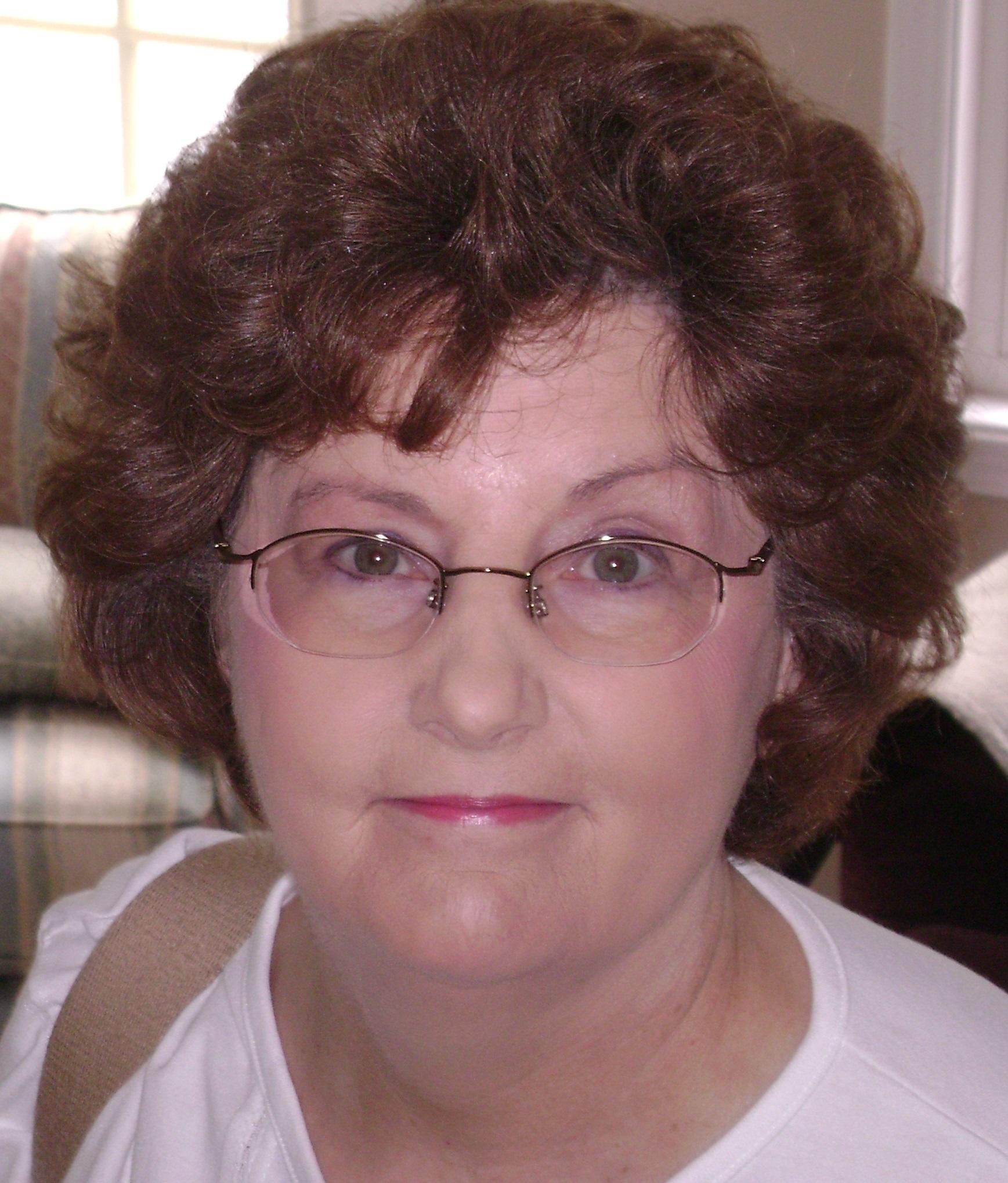 Linda Susan Roberts Wesley