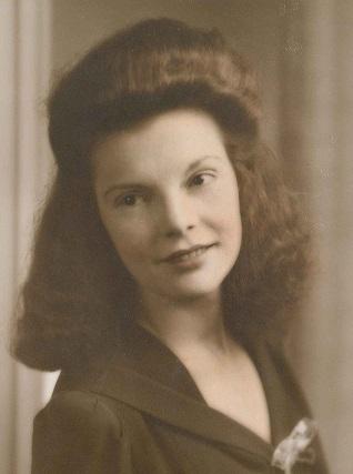 Virginia  Lorene Hopkins