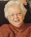 Bernice Eleanor Safrit Josey
