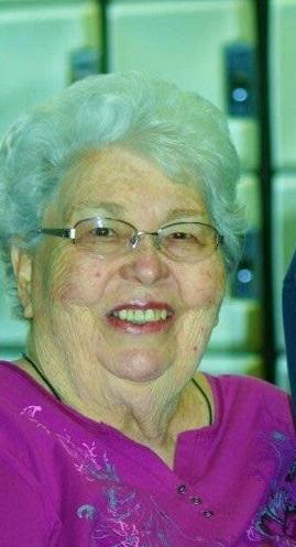 Becky  Eidson