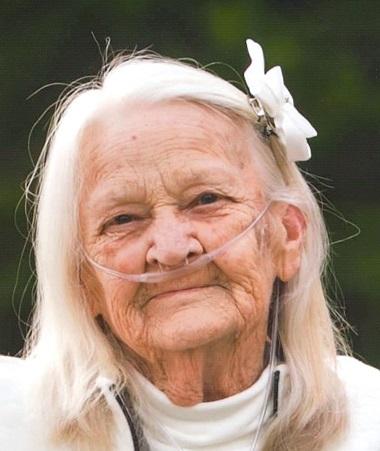 Myrtle Loretta Cranford Greer