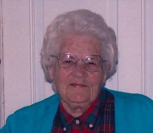 Gladys Hammill Knight