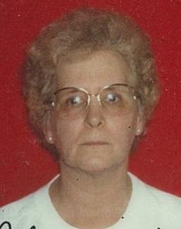 Christine Morgan Miller