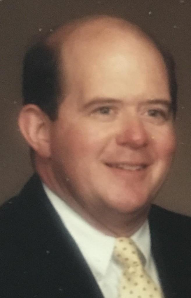 Philip Wayne Upton