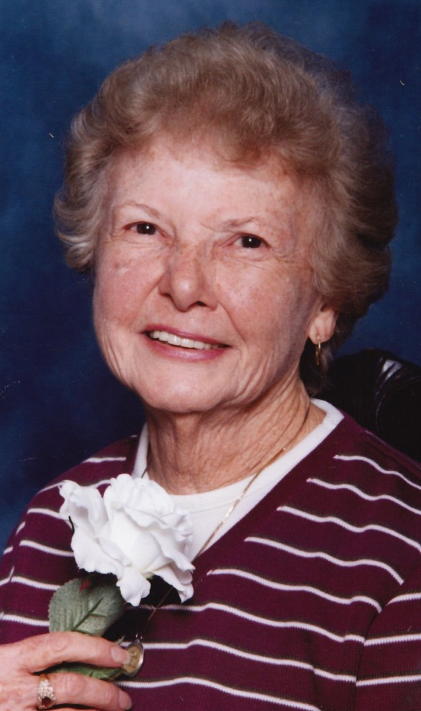 Norma Miller Agner