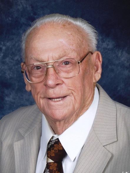 Roy Calvin McCarter