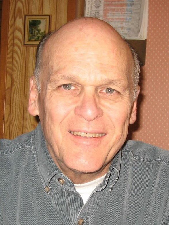 Joseph A. Jones