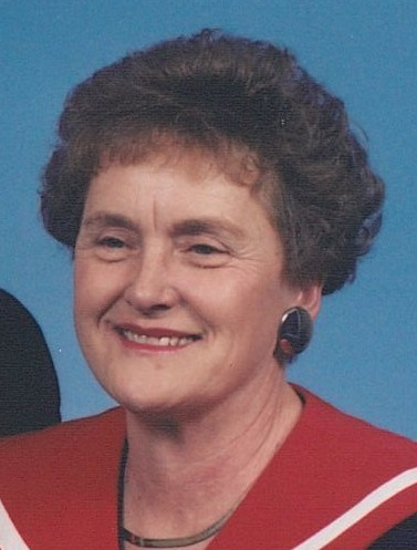 Shirley Owens Griffin