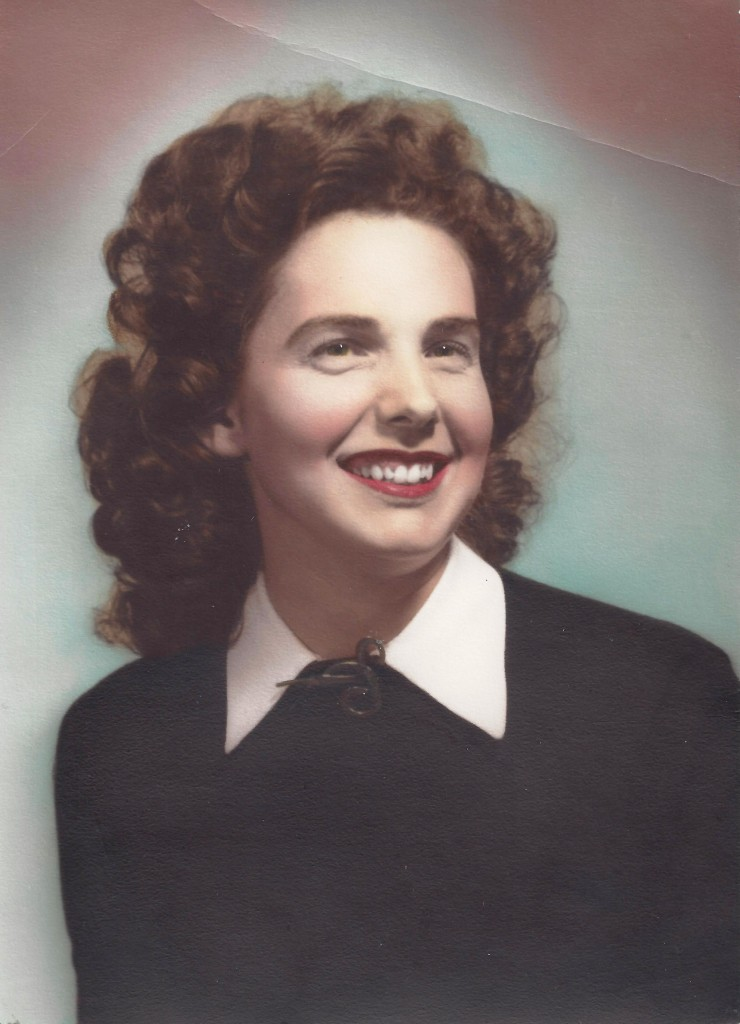 Helen Elizabeth Bishop