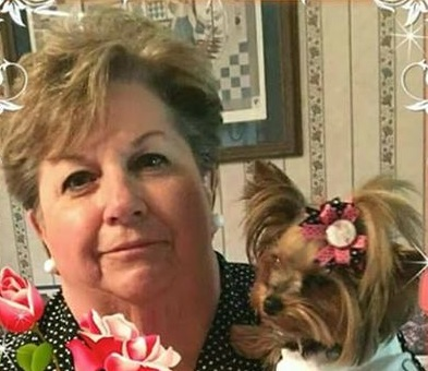 Linda Kay Aldridge Eidson