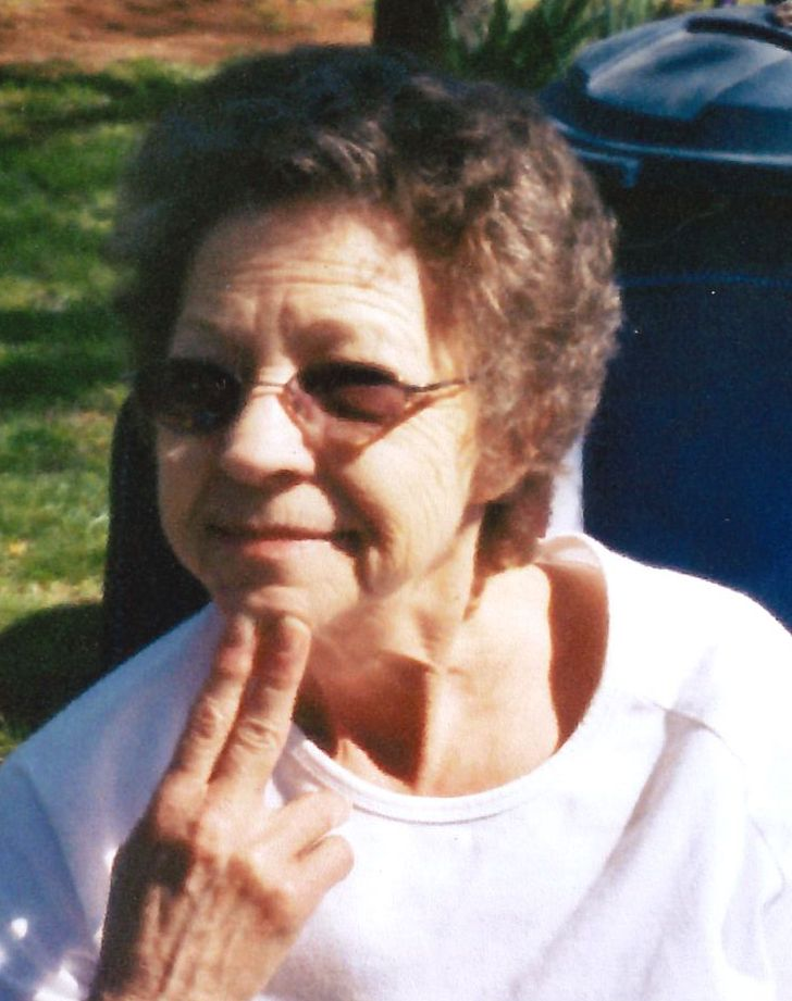 Estella  Hamby