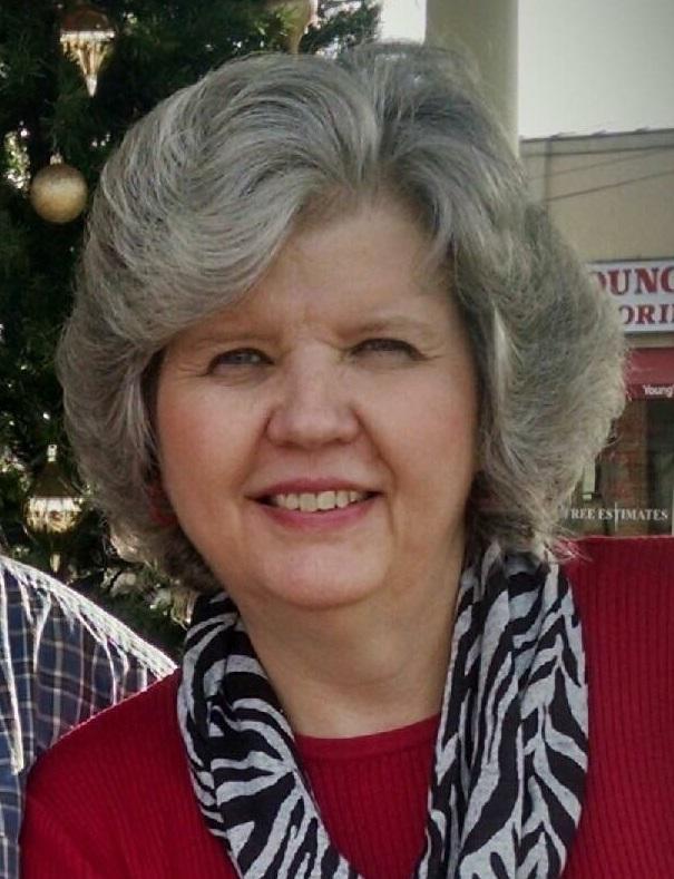 Deborah Lynn Perry Efird