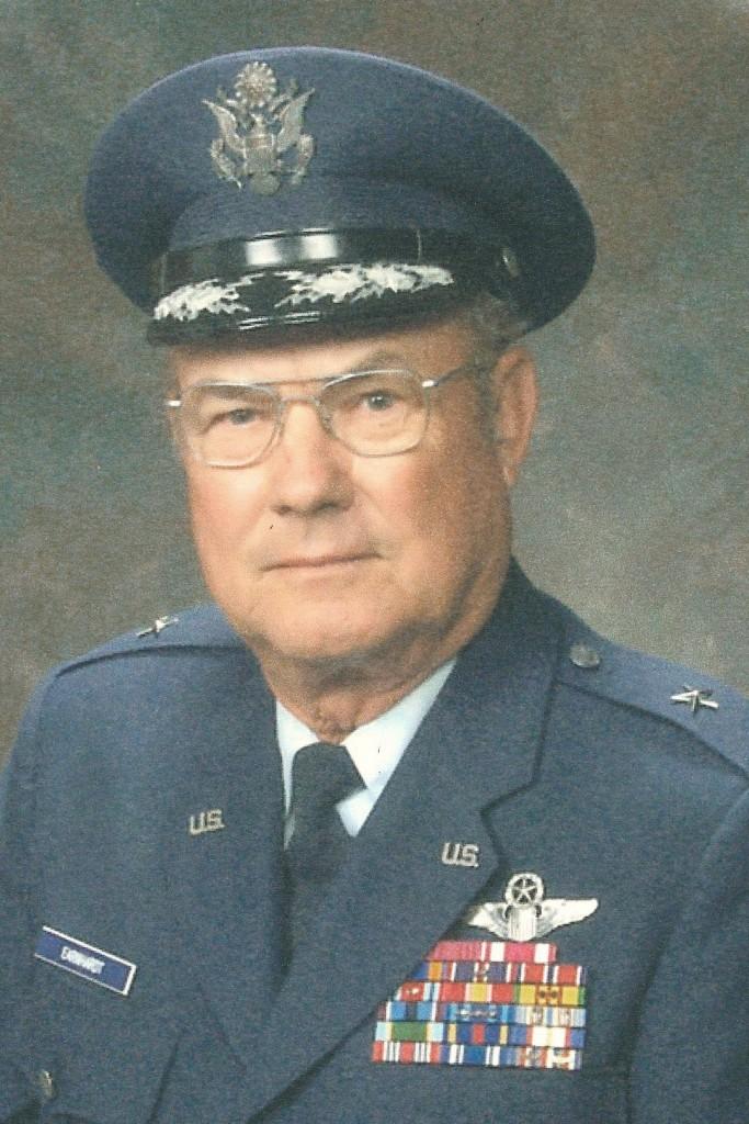 Harold  Clark Earnhardt