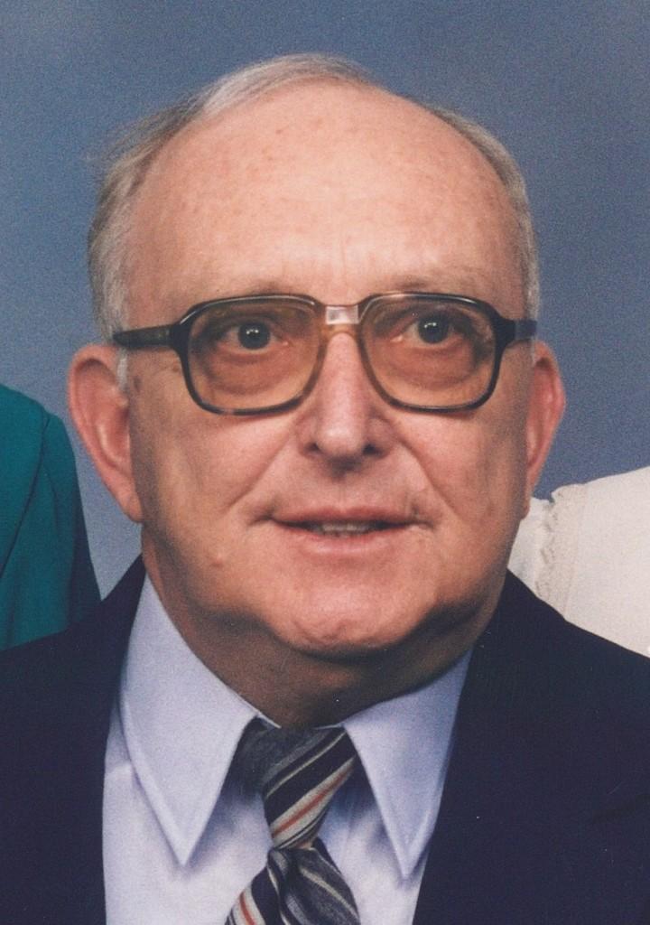 James Carr Morgan